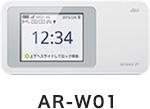 AR-W01