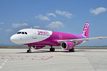 Peach Aviation株式会社