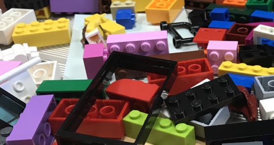 LEGO®を使ったコミュニケーションイベント