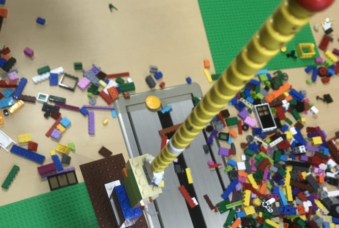LEGO®を使ったコミュニケーションイベント vol.2